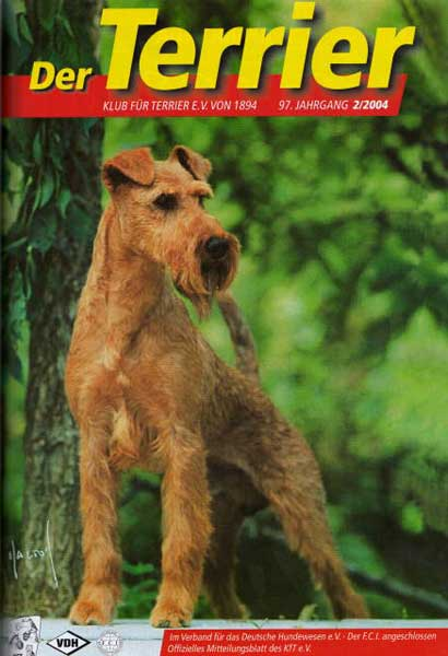"""Der Terrier"", Februar 2004"